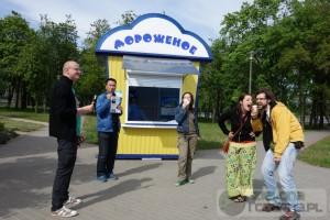 Produkty białoruskie - krzyk z radości, czy...