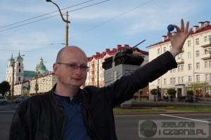 Jakie pomniki można zobaczyć na Białorusi