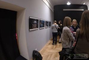 Wystawa Belarus Press Photo pracownia Duży Pokój