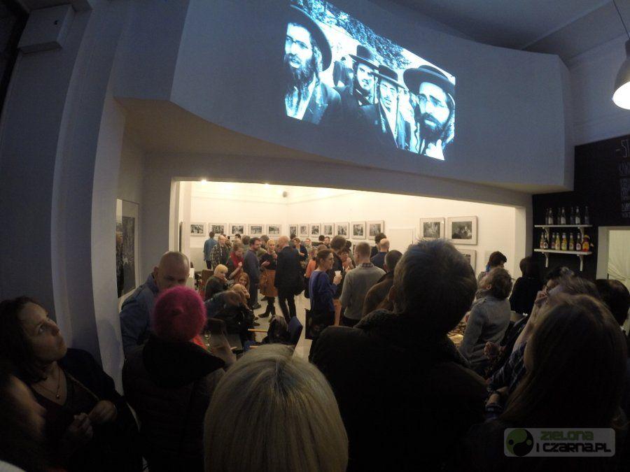 ISRAEL#TAGS wystawa Paweł Figurski
