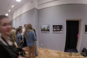 Wystawa Belarus Press Photo 2014 w Warszawie