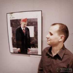 Wystawa fotografii Belarus Press Photo 2014 w Warszawie