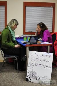 Coaching Ustawień Systemowych
