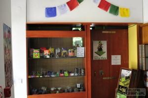 Herbaciarnia laja Święto Herbaty Cieszyn