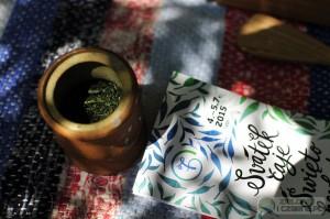Herbata Gyokuro