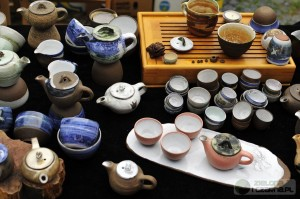 Ceramika do herbaty, Święto Herbaty 2015