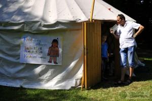 Święto Herbaty - warsztaty dla dzieci.