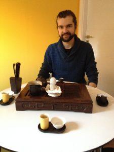 ceremonia herbaciana, prowadzący, penis i wagina, Walentynki