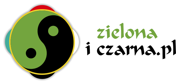 ZielonaiCzarna.pl - herbata i feng shui